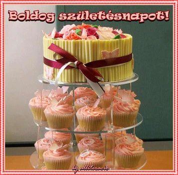 szuletesnap-muffin-torta