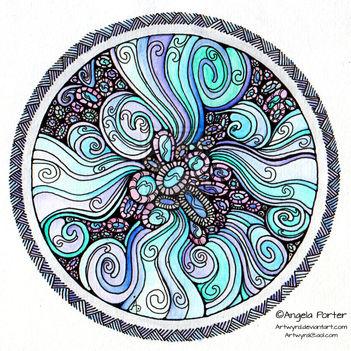 Mandala-képek 4
