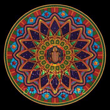 Mandala-képek 6