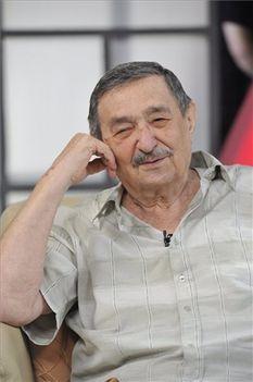 Avar István, a nemzet színésze meghalt