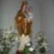Szűz Mária szobor a kőszegi Szt.Imre missziósházban