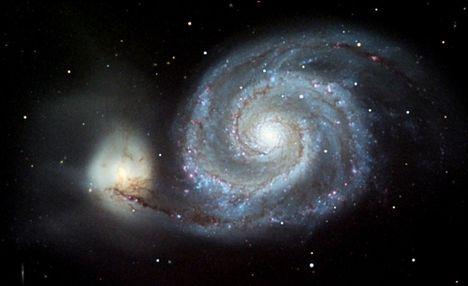 univerzum 1