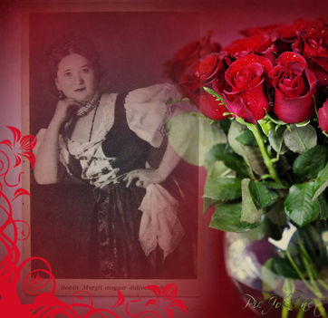 BODÁN  MARGIT   1893  -  1971  ..