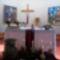Szent Imre missziósház Kőszeg - oltára