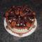 Barackos joghurt torta szülinapunkra 2014. aug.