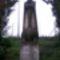 Atilla, a hun király szobra Sopronban-20140813
