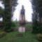 Atilla-hun királyunk szobra Sopronban (József Attila lakótelep) 1