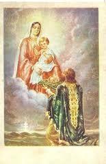 Babba Mária- Nagyboldogasszony - Szűz Mária 1