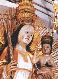 Babba Mária- Nagyboldogasszony - Szűz Mária 3