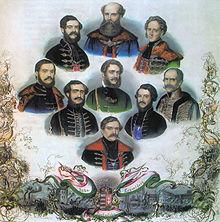 Batthyány kormány