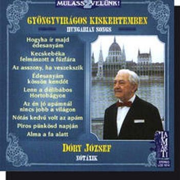 DÓRY  JÓZSEF  1911  -  2002  ..
