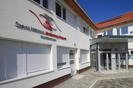 Járóbeteg Központ nyitás április 1.
