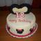 Miki Egeres Torta