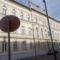 Szombathelyi Törvényház  (ma Biróság)