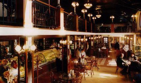 Zila kávéház
