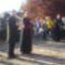 dr.Veress András megyéspüspök köszöntése