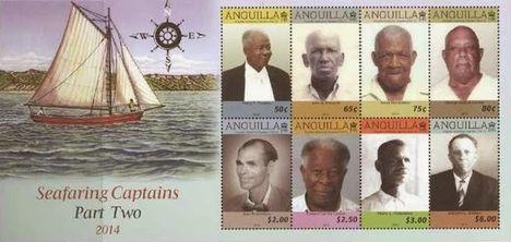 Hajós kapitányok