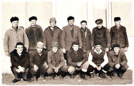 Ők már Győrbe jártak dolgozni