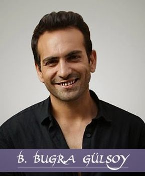 Bugra Gülsoy