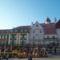 Mariazell-i utcarészlet