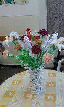Asztali dekor