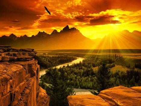 Csodás természet 4