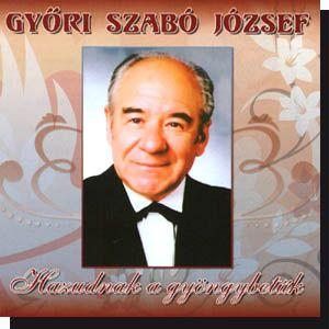 Győri Szabó József magyarnóta énekes 5