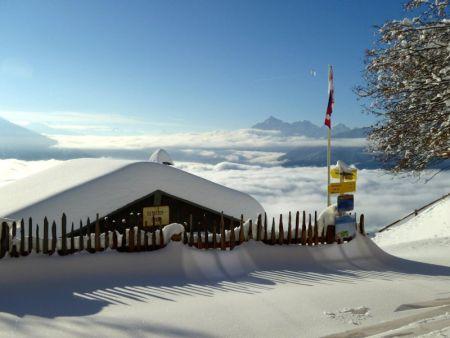Höttinger Alm (Tirol)