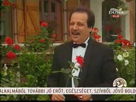 Lovay László előadóművész 2