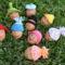 húsvéti tojások - kicsit másképp