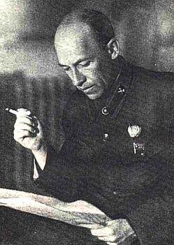 Iszaak Oszipovics Dunajevszkij