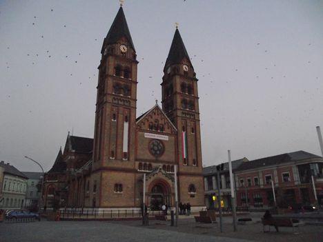 Nyíregyháza – Magyarok Nagyasszonya Társszékesegyház