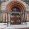 Nyíregyháza – Magyarok Nagyasszonya Társszékesegyház bejárati ajtó