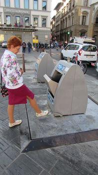 Süllyesztett szelektív hulladékgyűjtők (4)