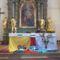 Budai Szent imre Ciszterci Székesegyház Főoltára