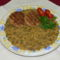 Lencse curry