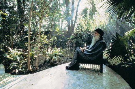 Osho meditáció
