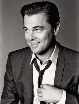 40 éves Leonardo DiCaprio