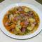 Kelkáposzta leves