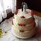 Kisebb emeletes torta