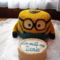 Minyon torta