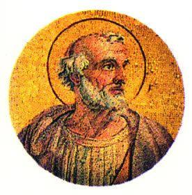 November.10 :  Nagy Szent Leó pápa