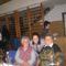 Résztvevők: Irén néni az egyik unokájával, és Mariska