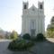 Római katolikus templom,Veszprémvarsány