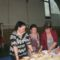 Segítők: Anikó, Margit, Gizi