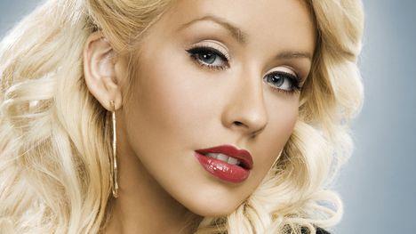 Chiristina Aguilera 11