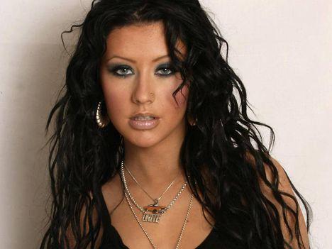 Chiristina Aguilera 7