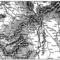 Lipszky János térképe, részlet (1806)
