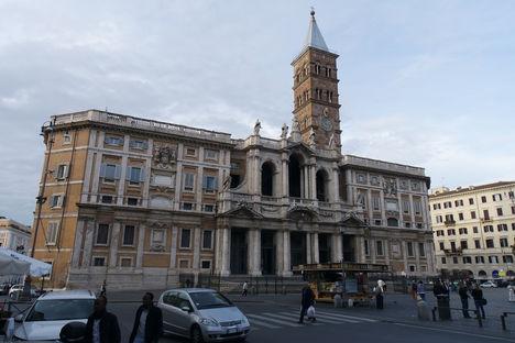 Santa Maria Maggiore 1