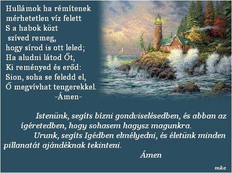 Áldás ,Békesség!